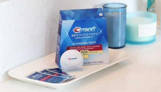 Do Crest 3DWhitestrips Expire?